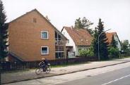 Geschichte Der Ortsteil Hambühren II Gemeindeverwaltung im Adlerweg 2©Einheitsgemeinde Hambühren