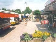 Marktplatz©Einheitsgemeinde Hambühren