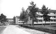 Geschichte Der Ortsteil Hambühren II Die grüne Siedlung©Einheitsgemeinde Hambühren