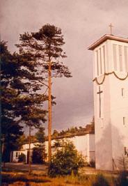 Geschichte Der Ortsteil Hambühren II Kirche 1©Einheitsgemeinde Hambühren
