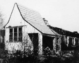 Geschichte eines Bunkers - Die Werkstatt©Einheitsgemeinde Hambühren