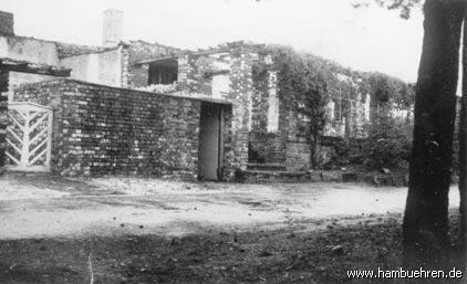 Geschichte eines Bunkers - 1959©Einheitsgemeinde Hambühren