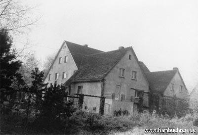 Geschichte eines Bunkers - 1960©Einheitsgemeinde Hambühren