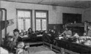 Geschichte Lager Reinsehlen Zimmer©Einheitsgemeinde Hambühren