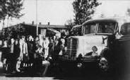 Geschichte Lager Reinsehlen Räumungsbefehl für Flüchtlinge©Einheitsgemeinde Hambühren