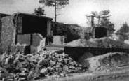 Geschichte Lager Reinsehlen Bau von Heimstätten©Einheitsgemeinde Hambühren
