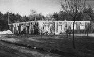 Geschichte Lager Reinsehlen freigelegter Bunker©Einheitsgemeinde Hambühren