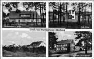 Geschichte Die neue Siedlung Hambühren Postkarte©Einheitsgemeinde Hambühren