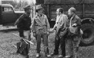 Geschichte Hambuehren II Arbeiter©Einheitsgemeinde Hambühren