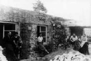 Geschichte Hambuehren II Bunker 2©Einheitsgemeinde Hambühren