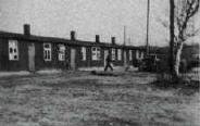 Geschichte Lager Reinsehlen Baracken©Einheitsgemeinde Hambühren