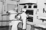Geschichte Der Ortsteil Hambühren II Bäckerei Rausch©Einheitsgemeinde Hambühren