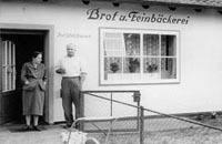 Geschichte Der Ortsteil Hambühren II Bäckerei Rausch 2©Einheitsgemeinde Hambühren
