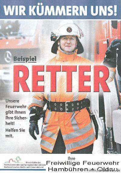 Foto Freiwillige Feuerwehr Hambuehren©Freiwillige Feuerwehr Hambuehren