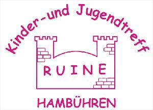 Logo Kinder- und Jugendtreff Ruine©Einheitsgemeinde Hambühren