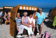Senioren Strand©Einheitsgemeinde Hambühren