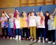 Seniorengymnastik©Einheitsgemeinde Hambühren