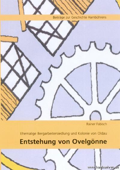 """Heft 3 - """"Die Entstehung von Ovelgönne""""©Einheitsgemeinde Hambühren"""