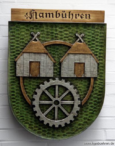 Wappen Gemeinde Hambühren©Einheitsgemeinde Hambühren