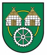 Wappen der Gemeinde Hambühren©Einheitsgemeinde Hambühren